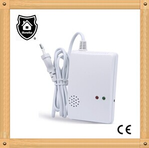 home security alarm natural gas sensor