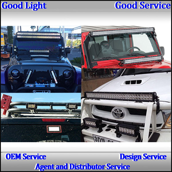 Ovovs Jual China Supplier Offroad Light 120w Lampu Led Mobil