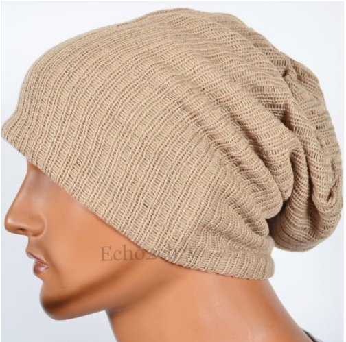 m nner stricken slouchy beanie m tze baggy slouch winterm tze bergr e winterhut produkt id. Black Bedroom Furniture Sets. Home Design Ideas