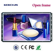 "10.1"" open frame 7x24 working ad lcd digital products/tft lcd display cheapest/tft round lcd display"