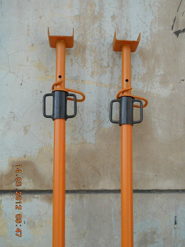 Adjustable Jack Posts : Best quality adjustable jack base building materials floor