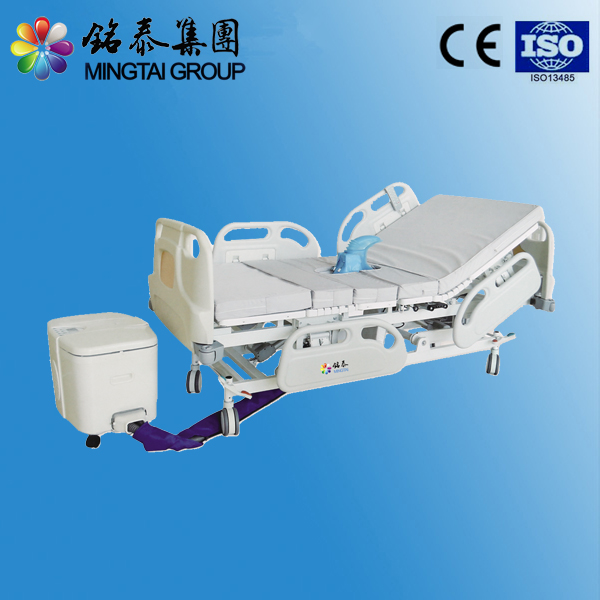 ICU health care 8 functions electrical medical bed hospital bed