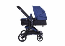 baby doll pram stroller hot sell new design baby stroller 3-in-1 high landscape adult baby stroller
