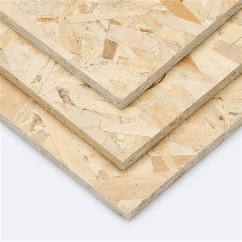 9mm E1 glue wooden panel cheap osb board price