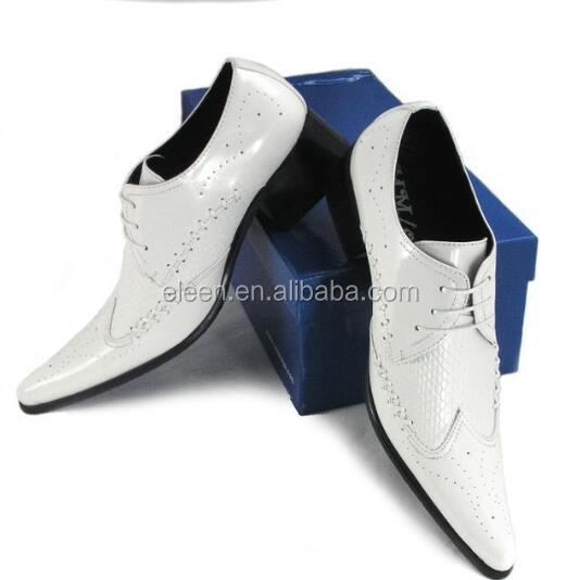 light fashion New dress leather men white for loafer shoes wBfIqS