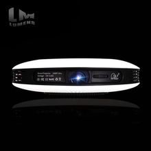 Guangzhou Latest S9 3D Android Smart Mini Beam HD 1080p Portable Home Theater Projector Mobile Phone