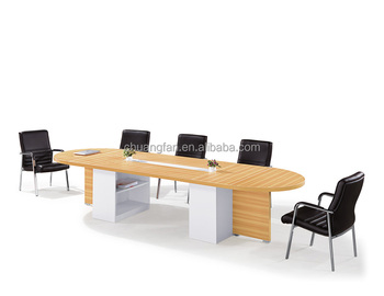 Cf Modern Design Board Room Conference Tablemeeting Area Desk - Desk with meeting table