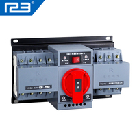 63A Mini breaker Automatic changeover switch (ATS)