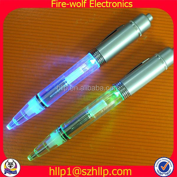 New Arrival Gift For Lovers advertising promotional capacitive pen / LED gifts Exporter