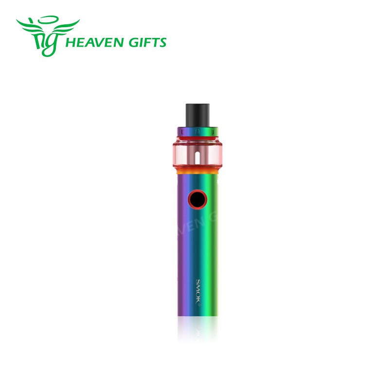 Heaven Gifts Wholesale 2ml/ 4ml E Cig Vape 1650mah Smok Vape Pen 22 Light  Edition Kit - Buy E Cig,Electronic Cigaret,Smoktech Vape Pen 22 Light