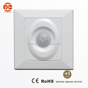 Led Motion Activated Led Light Sensor Switch