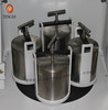 cosmetic powder making machine manufacture with CE Verified