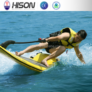 Summer Hison Brand New best selling Jet Surfing surfboard Jet Surf