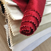 Chine home textile manufacture luxury plain cut woven velvet fabric for sofa and curtain and upholstery