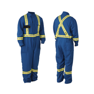 Factory Safety Working Clothes Construction Work Clothes coveralls