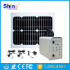 30W Solar System with Monocrystalline solar panel price per watt solar panels For Home Use solar