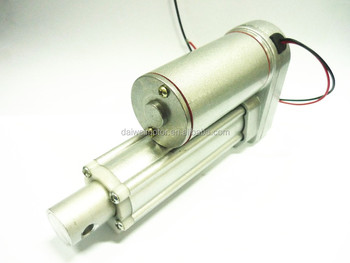 12v,24v Dc Liner Motor,Linear Actuator For Electric Bed,Chair ...