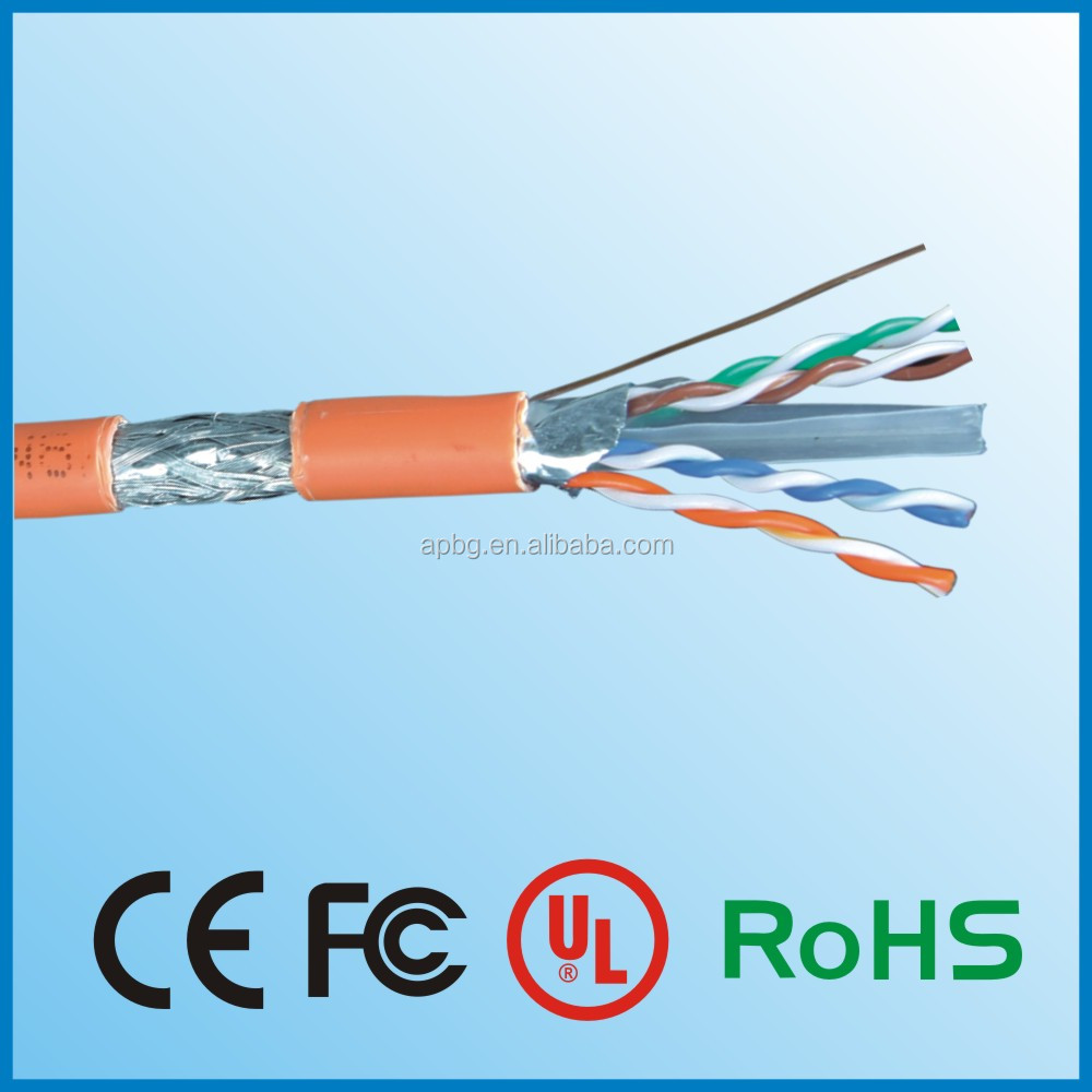 China Alibaba 1000ft Belden Cat6 Stp Cable - Buy Belden Cat6 Stp ...