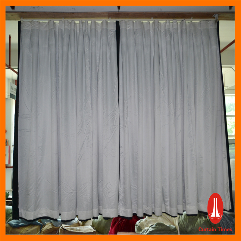 Curtain Times Sunscreen Patterned Sheer Curtain By