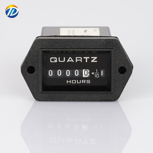 Quartz Hour Meter Wholesale, Hour Meter Suppliers - Alibaba