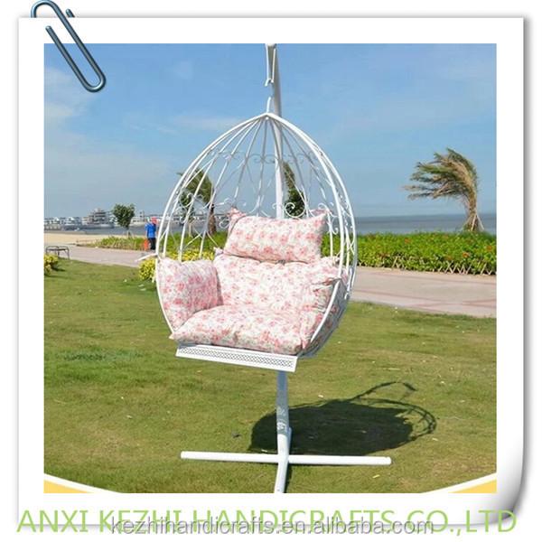 KZ140126 New me<em></em>tal Swing Chair