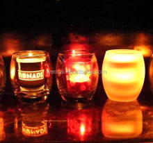 hot sale high quality religious candle glass jars