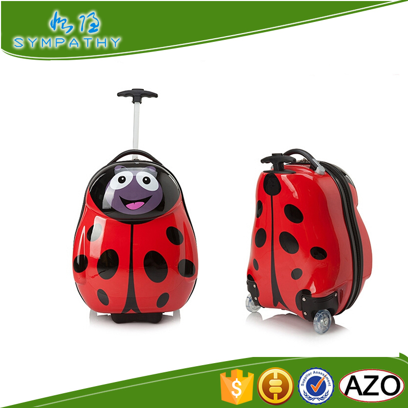 New Design Children Suitcase, Kids travel Suitcase ,cartoon luggage