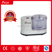 High Quality Electric mini meat and vegetabes chopper with VDE plug