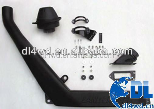 4wd Snorkel Set for 4X4 TOYOTA Land Cruiser Accessories