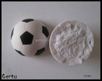 soft foam soccer ball stress toy