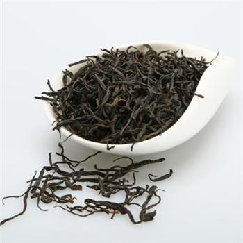 Chinese Organic Black Tea Fermented Lapsang Souchong Black Tea - 4uTea | 4uTea.com
