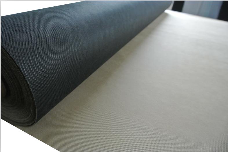 [Factory]Roofing Material Waterproof Breathable Underlay Membrane