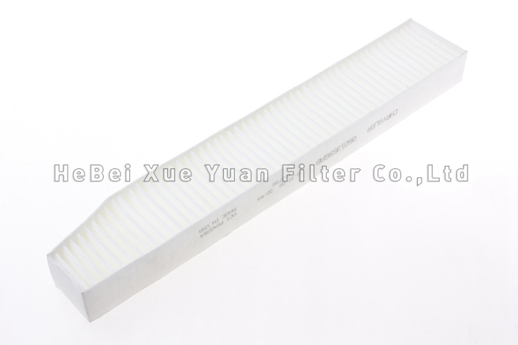 Xueyuan High Performance Car Wholesale Cabin Filter 05013595AB for Jeep Grand Cherokee
