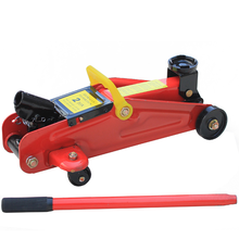 8.5kg GS 2 Ton Car Hydraulic Floor Jack