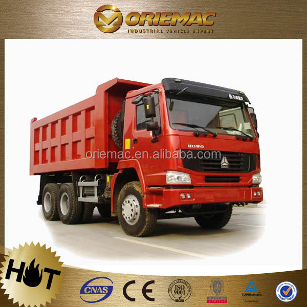 sinotruk 6X4 8X4 price howo dump truck in south africa / auto parts