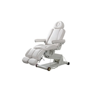 salon furniture wholesale cheap choyang massage bed electric treatment podiatry chair