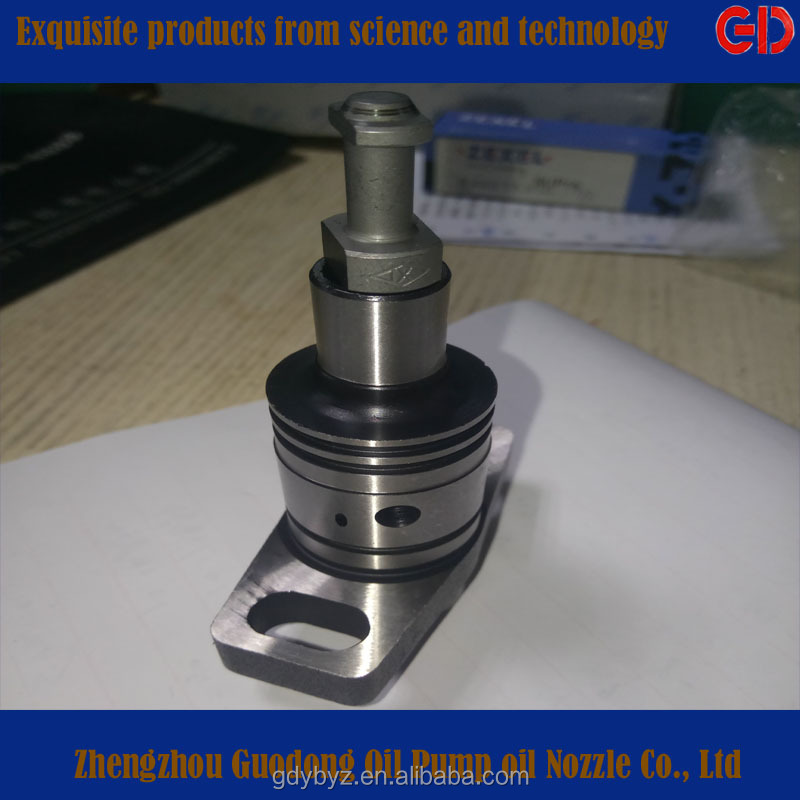 Good quality diesel plunger barrel assembly P12