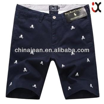 fashion hot sale men chino pants for men cool design short pants JXS23051 f81dccb91