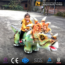 MY Dino RS-01 High Quality Animatronic Dinosaur Ride For Sale