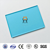 Blue lexan polycarbonate PC plastic roofing sheet