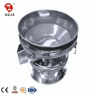 450 type vibration sieve screen filter machine separator from china