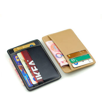2018 rfid leather business card holder buy leather business card 2018 rfid leather business card holder reheart Gallery