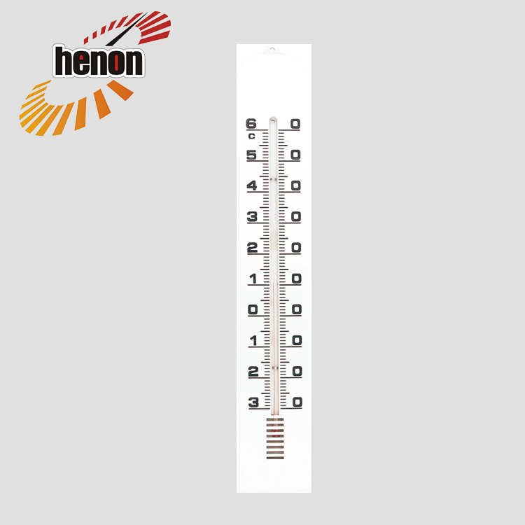 Custom Design Stronger Durable Haushaltsglas für Quecksilberthermometer