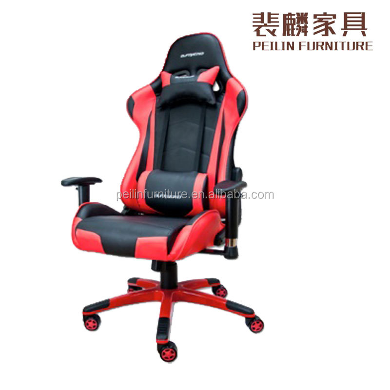 Hot Sale Comfortable 180 Degree Recliner Video Computer Game Chair the range gaming chair