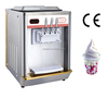 High production table top soft serve ice cream machine 2014 (ICM-T112)