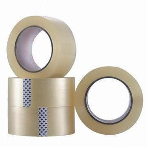 Low Noise BOPP color Packing Tape for Office Use to Keep quiet