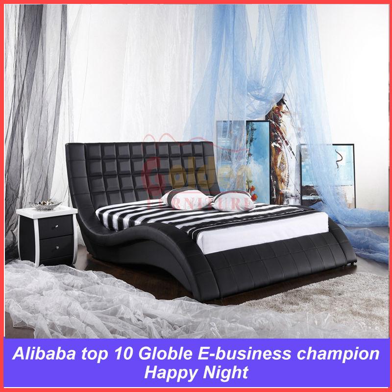 cómodo material primas de tamaño completo disponible suave cama ...