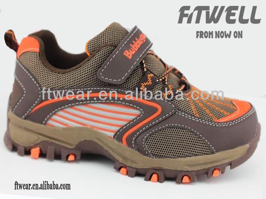 2014 Sport shoes low price kid shoes