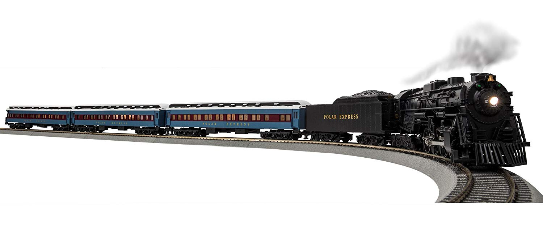 2 New Lionelthe Polar Expressg Gauge-two 100% Original only Passenger Cars