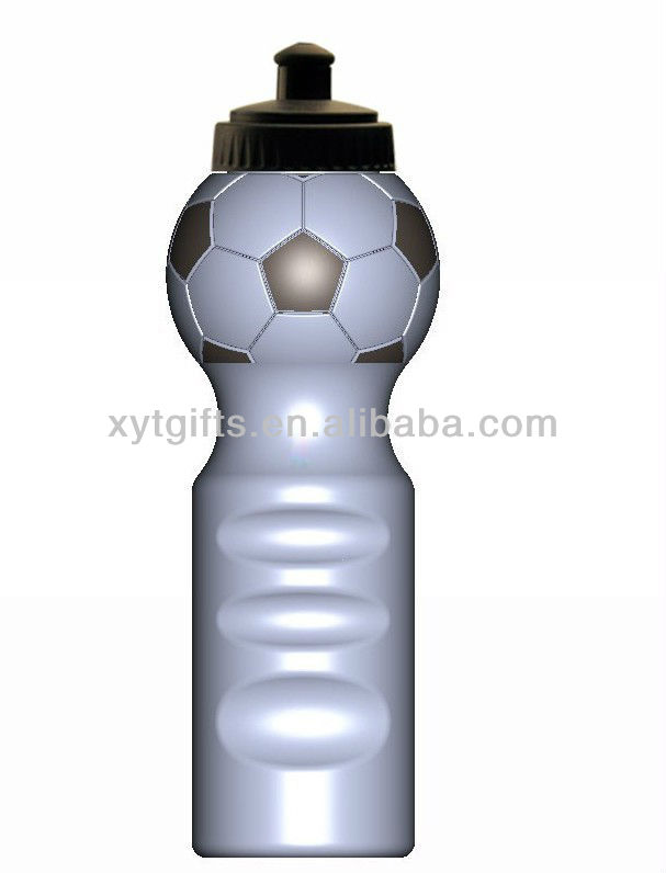 xin yue tang 750ml PP FDA approved Plastic Sport Water Bottle